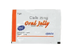 Cialis Oral Jelly (Generic)